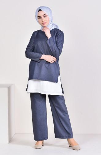 Dark Blue Suit 5227-06