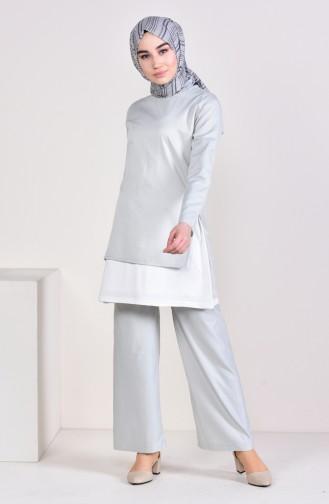 Gray Suit 5227-09