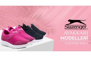 Slazenger Ayakkabı Modelleri