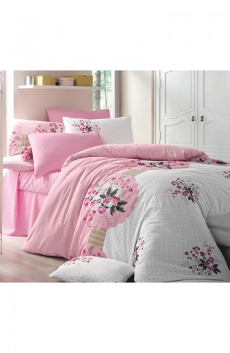 Pink Linens Set 2006