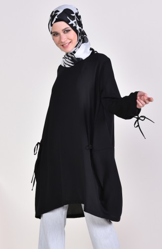 Black Tunic 33402-01