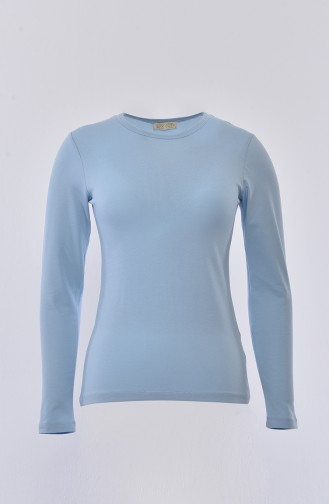 Blue Bodysuit 10303-06