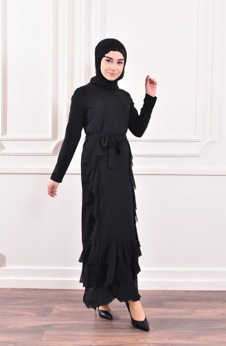 Black Dress 0204-01