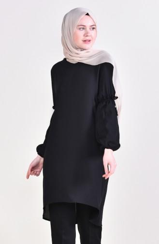 Tunique Noir 1337-02