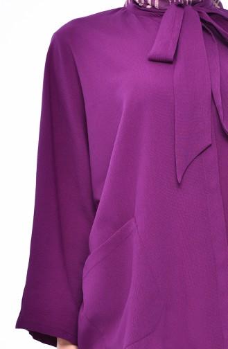 Fuchsia Tunic 5003-03