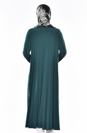 Emerald Tunic 4025-02