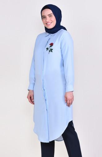 Tunique Bleu Bébé 2004-07