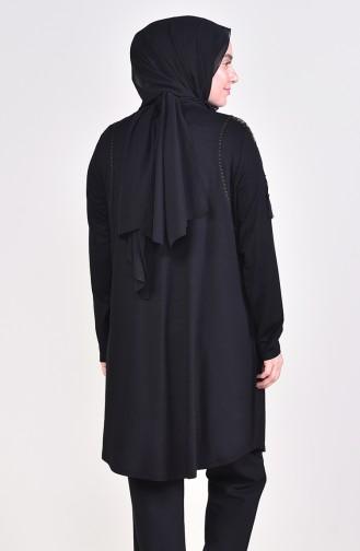 Black Tuniek 50507-03