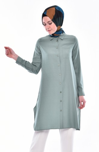 Green Tuniek 8227-07
