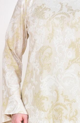 Gold Suit 9141-01