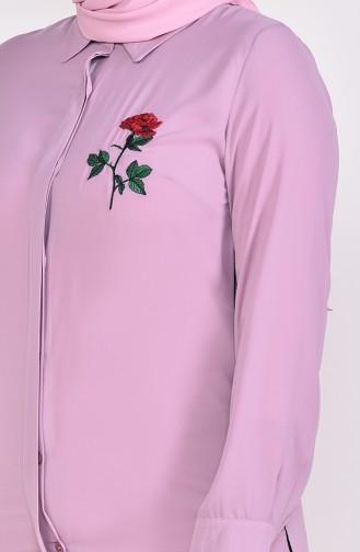 Tunique Rose Pâle 2004-04