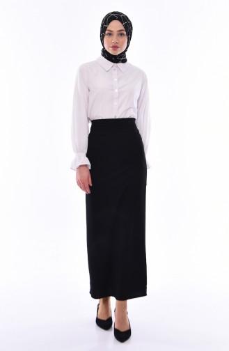 Black Skirt 3006-08