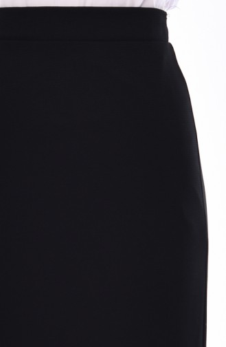 Jupe Noir 3006-08