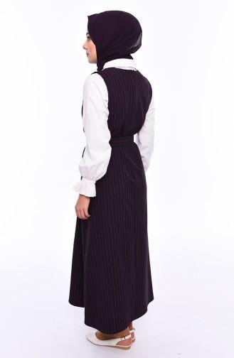Shirt Gilet Double Suit 3019-07 Plu 3019-07