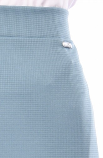 Green Skirt 3006-07