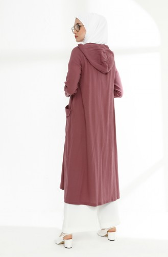 Dusty Rose Cape 9018-09
