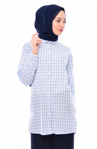 Blue Tuniek 6133-01