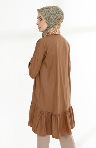 Camel Tuniek 9014-11