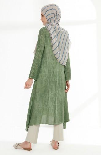 Tunique Vert 9021-05
