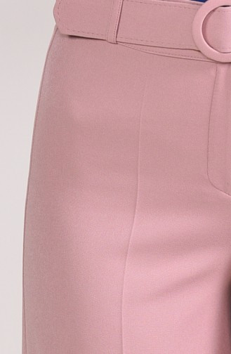 Pantalon Rose Pâle 3121-07