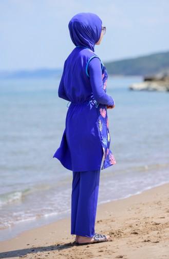 Hijab Mayo 286-02 Saks 286-02