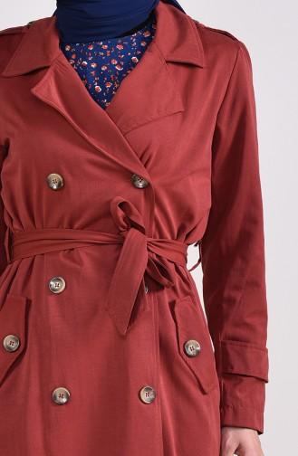 Tile Trench Coats Models 5089-08