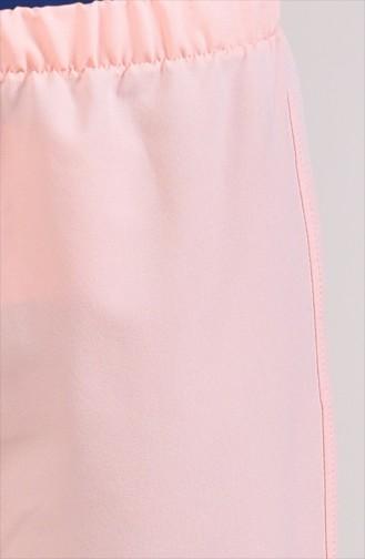 Pantalon Poudre 5213-07