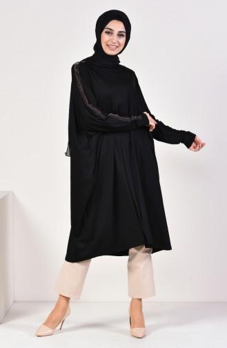 Tunique Noir 4509-02