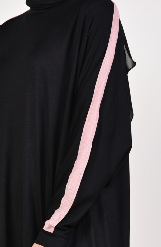 Black Tunic 4509-03