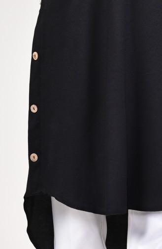 Tunique Noir 5412-02