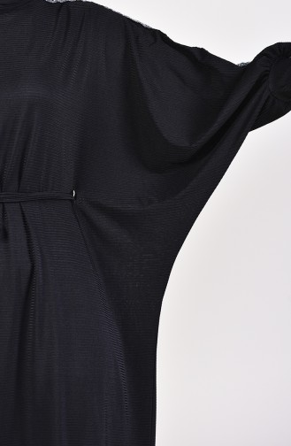 Black Tunic 5519-01