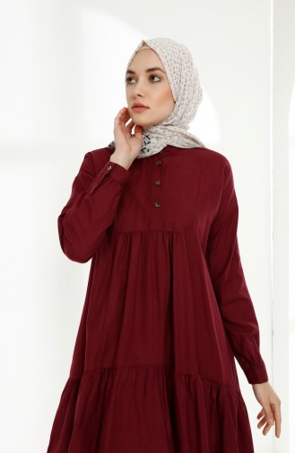 Tunique Plum 9014-02