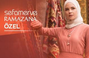 Ramazana Özel