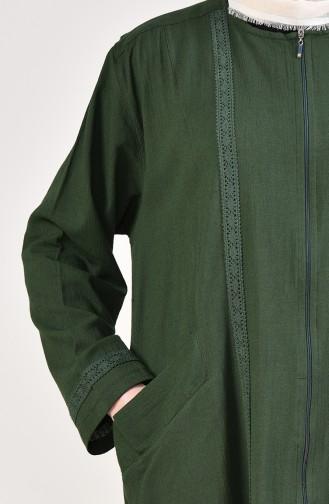 Smaragdgrün Cape 0610-02
