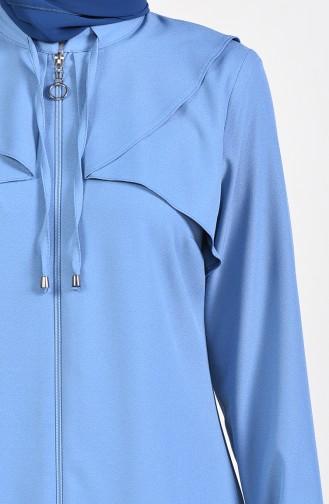 Blue Cape 1620-05