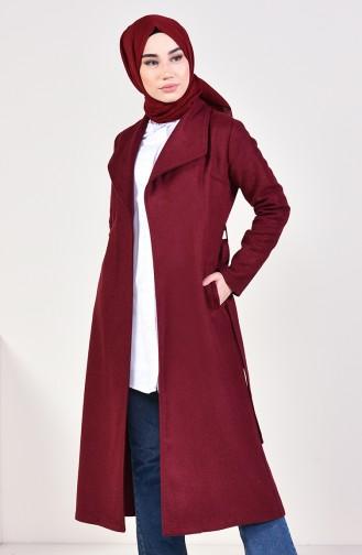 fe8a538fd9fcf Kışlık Kap Modelleri ve Fiyatları - Tesettür Dış Giyim | SefaMerve