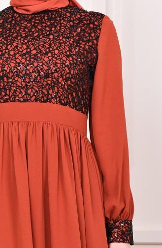 Sequin Evening Dress 5005-01 Tile 5005-01