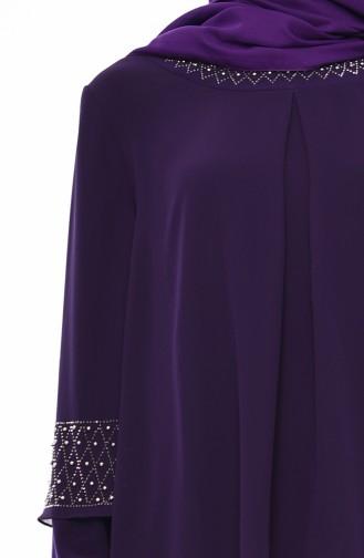 Purple Blouse 2223-03