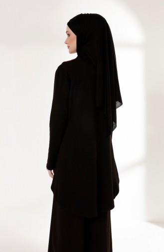 Black Jacket 3161-03