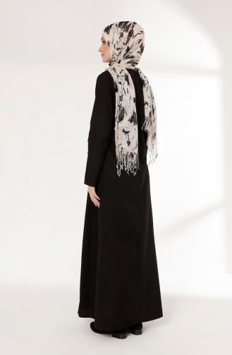 Black Dress 3092-03