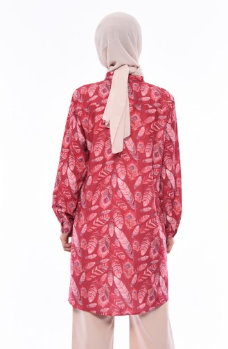 Dusty Rose Tunic 1932-05