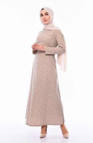 Robe Hijab Vison 1182-05