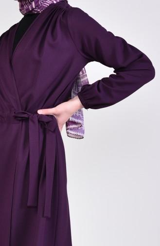 Purple Mantel 0233-02