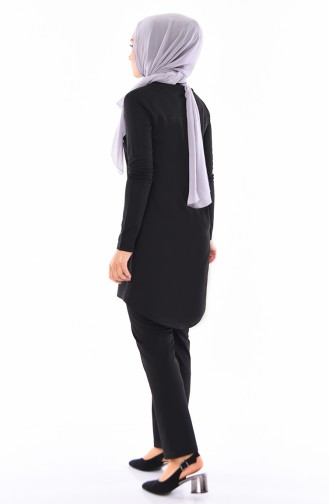 Black Suit 9009-01