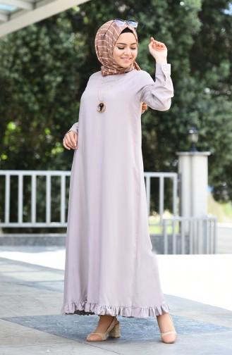Mink İslamitische Jurk 1202-09
