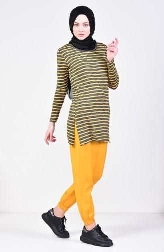 Mustard Body 7002A-02