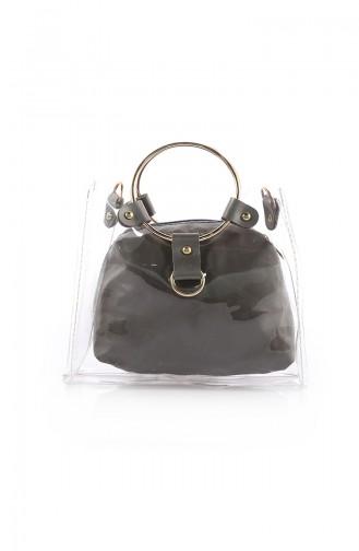Platin Shoulder Bag 17Z-04