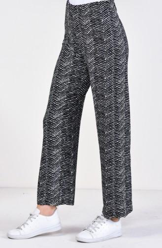 Black Pants 7003-01