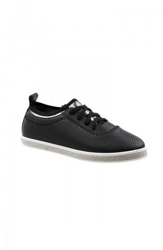 Women´s Stone Sport Shose PM02-K349 Black 02-K349