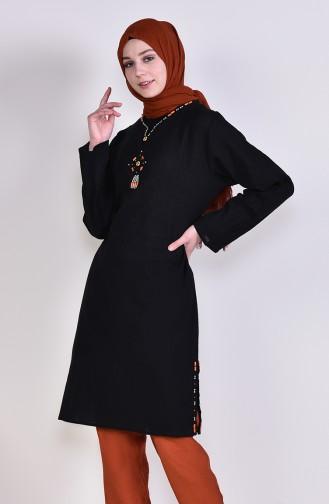 Black Tunic 0505-02